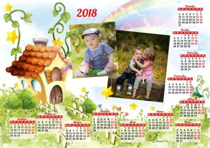 Календарь 5